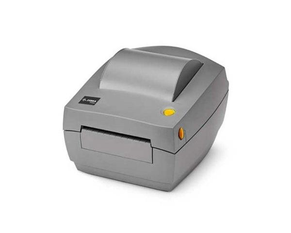 ZP888 热敏桌面打印机