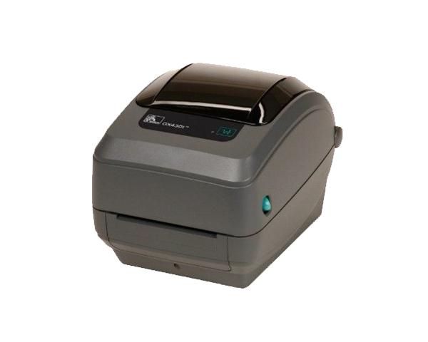 GX430 高分辨率热转印桌面打印机