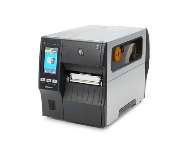 ZT411 RFID 工业打印机