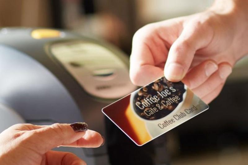 忠诚卡和准入证卡打印