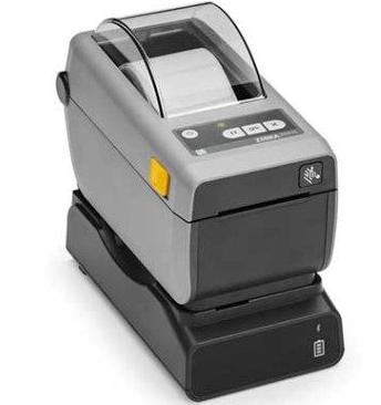 ZD410 热敏桌面打印机