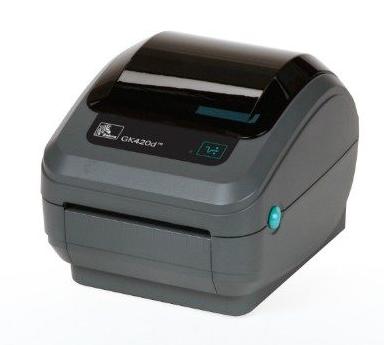 GK420 系列桌面打印机