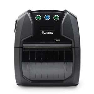 ZR138 移动打印机