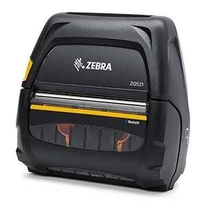 ZQ521 移动打印机