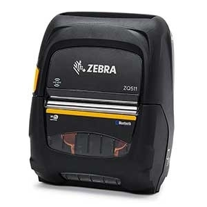 ZQ511 RFID 移动打印机