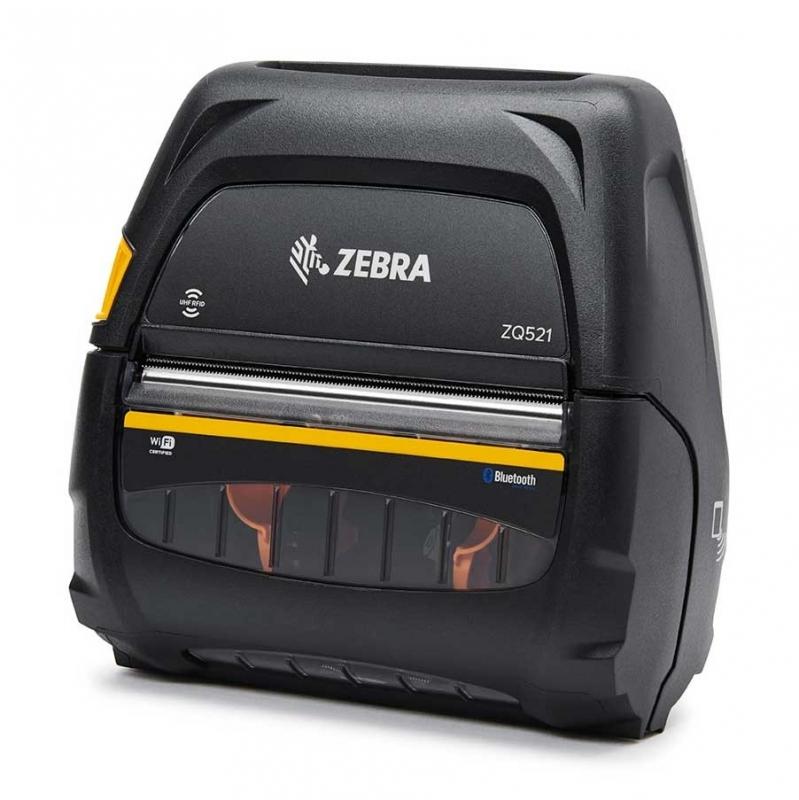 ZQ521 RFID 移动打印机