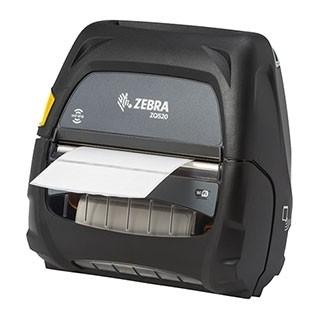 ZQ520 RFID 移动打印机