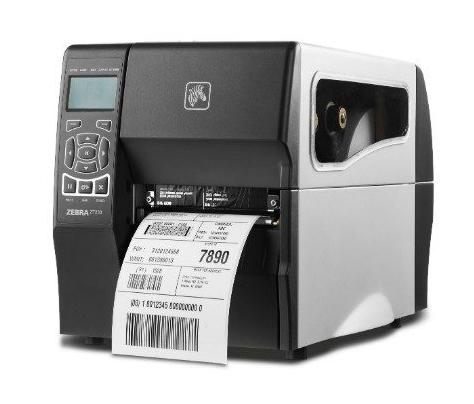 ZT230 工业打印机