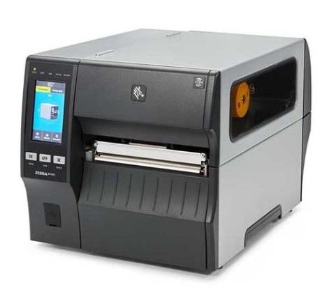 ZT421 RFID 工业打印机