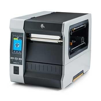 ZT620 RFID 工业打印机