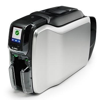 ZC300 证卡打印机