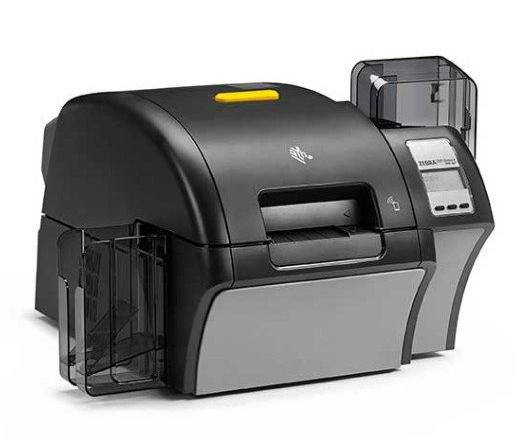 ZXP 系列 9 证卡打印机