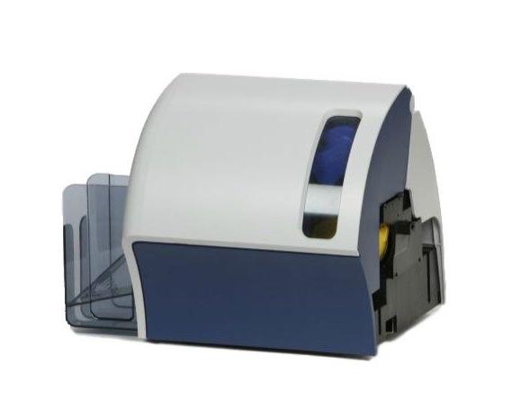 ZXP 系列 8 证卡打印机