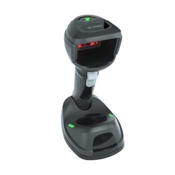 Zebra DS9908R 有线混合式 RFID 成像仪