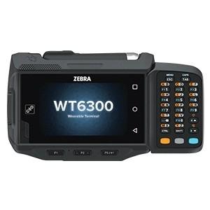 WT6300 佩戴式数据终端