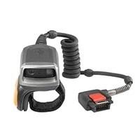 RS5000 一维/二维有线指环式扫描器