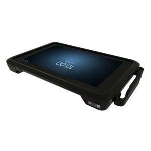 配备集成式扫描器和支付解决方案的 ET51 企业级平板电脑